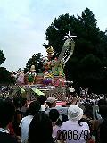 東京ディズニーランドはいいね!