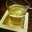 うまい料理には日本酒がいい池田の酒 呉春