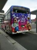 東京ディズニーランド25周年