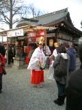 【残り恵比寿】池田恵比寿神社