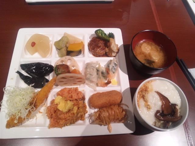 京都北山おばんざいバイキング食べ放題(兵庫 伊丹)